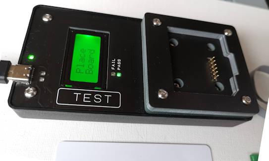 Circuit Board Tester