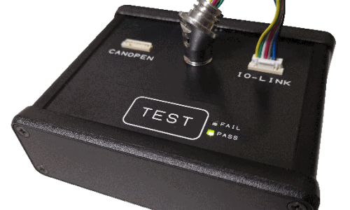 Custom Cable Tester
