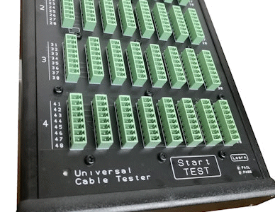 Universal Cable Tester CCT-02